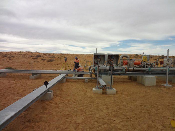 Cooper Basin Project